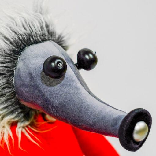 Интерьерная игрушка Шкода / Skoda