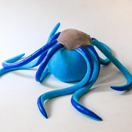 Интерьерная игрушка Октопус / Octopus