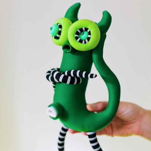 Space Cat mini