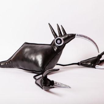 Techno-fowl